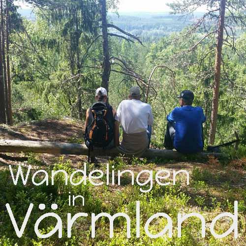 Vakantie Zweden Nordic Glamping