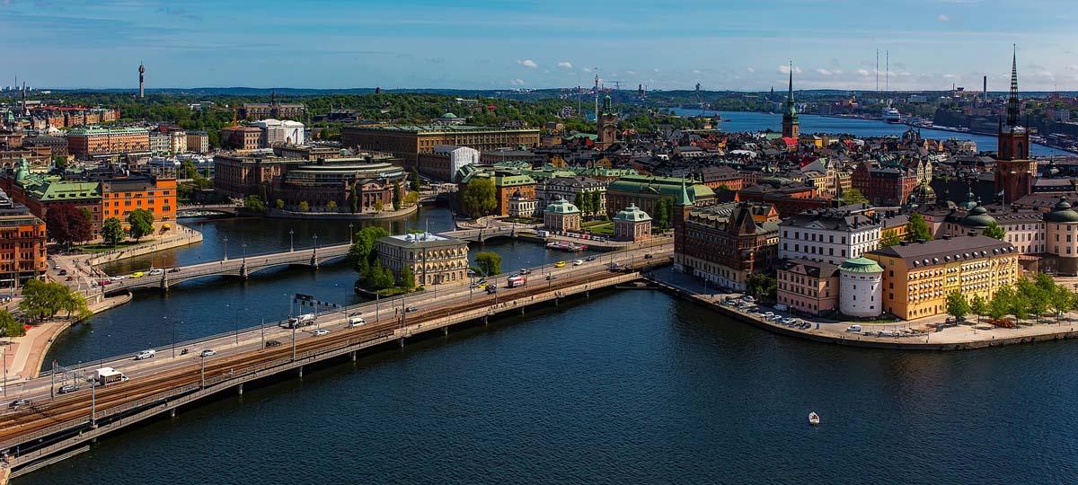 vakantie varmland zweden informatie