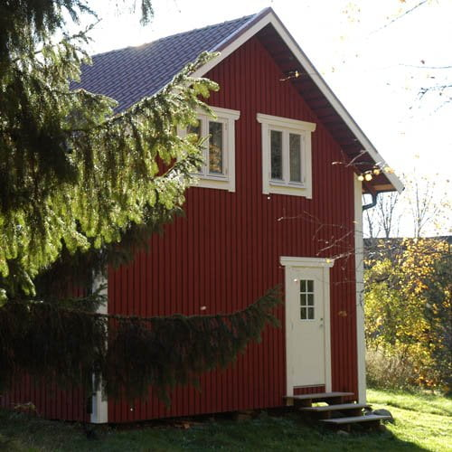 holiday home rental sweden