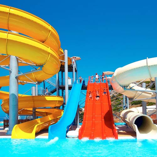 sunne waterpark