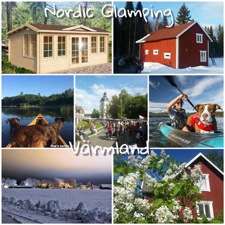 holiday varmland sweden