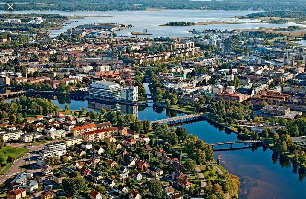 varmland in zweden