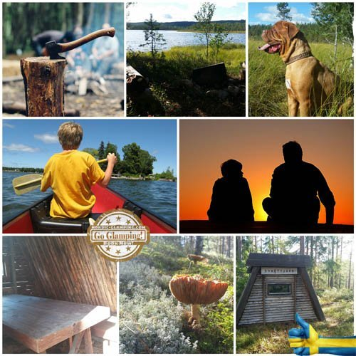 Urlaub Varmland Zweden