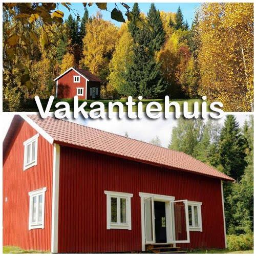 vakantie varmland zweden