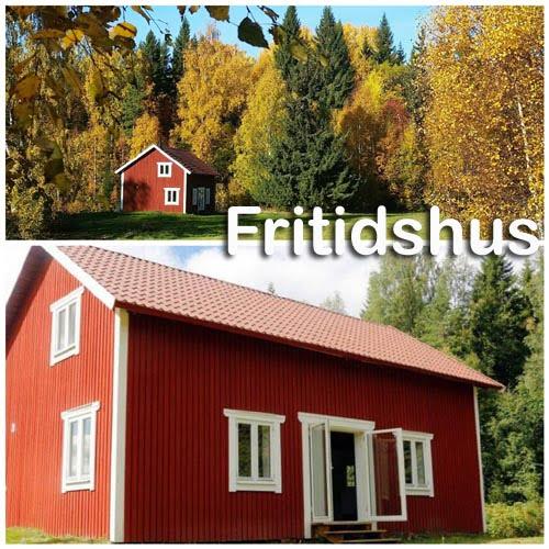 stugby i Värmlands län